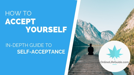 How to Accept Yourself? – A Complete Guide to Self-Acceptance