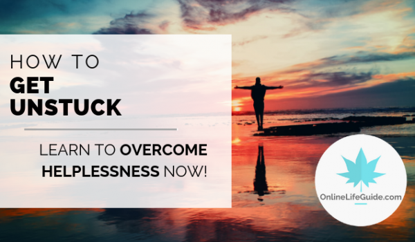 How To Overcome Helplessness