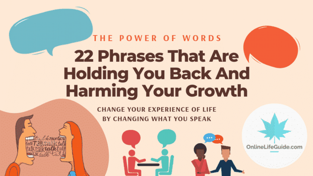 22 Excuses That Are Holding You Back & How to Stop Them